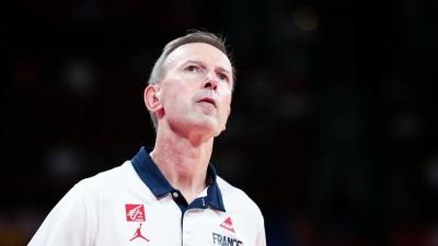 Βενσάν Κολέ: Επιστρέφει στο γαλλικό πρωτάθλημα ως προπονητής της Μπουλόν- Λεβαλουά!