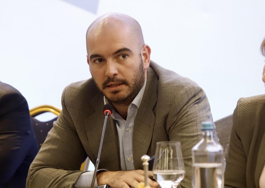 Ευ. Βασιλικός (ΕΞΑΑΑ) στο BN: Ο Ιούνιος 2021 έβαλε φρένο στον «κατήφορο» των ξενοδοχείων λόγω Covid