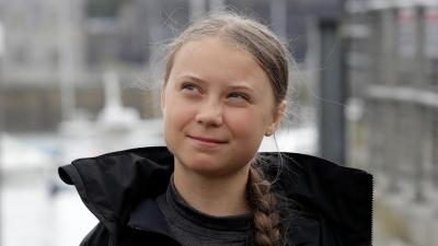 Παγκόσμια Ημέρα Βιοποικιλότητας: Σκοπός της ακτιβίστριας Thunberg, η αλλαγή στον τρόπο παραγωγής - κατανάλωσης τροφίμων
