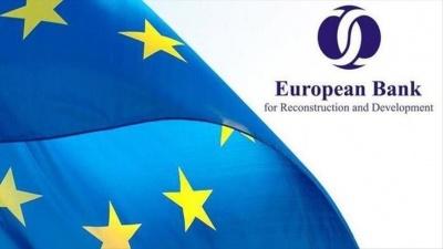 EBRD: Στο 2% η ανάπτυξη της Ελλάδας το 2019, στο 2,4% το 2020 - Απαιτείται περαιτέρω πρόοδος για τη μείωση των NPEs