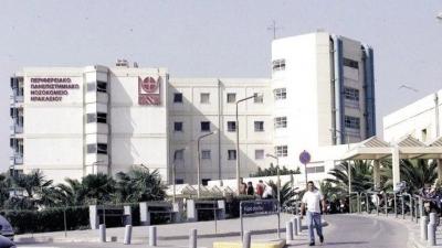 Συναγερμός στο ΠΑΓΝΗ - Εντοπίστηκαν 15 κρούσματα κορωνοϊού