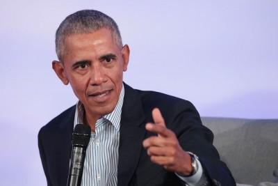 Obama (ΗΠΑ): Το εκλογικό αποτέλεσμα δείχνει πόσο βαθιά διχασμένες είναι οι ΗΠΑ