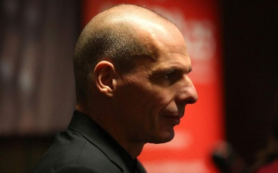 Βαρουφάκης (ΜεΡΑ25): Έρχονται χαλεπές ημέρες για το λαό, τη δημοκρατία και την Ευρώπη