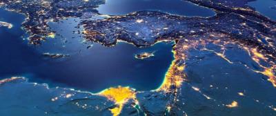 H Τουρκία στήνει το σχέδιο της – Θα αναδείξει την Γαλάζια Πατρίδα ως νούμερο 1 στόχο στρατηγικής το 2021 – H κυριαρχία και λιγότερο… η ενέργεια την καθοδηγούν