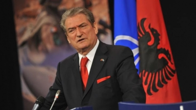 Ραγδαίες εξελίξεις στην Αλβανία: Ο Berisha μηνύει τον Αμερικανό υπουργό Εξωτερικών μετά το «persona non grata»