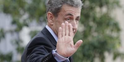 Γαλλία: Απαγγελία κατηγοριών για σύσταση συμμορίας κατά του πρώην Γάλλου προέδρου, Sarkozy