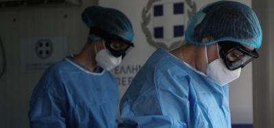 Κορωνοϊός: 1.718 νέα κρούσματα και ακόμα 52 θάνατοι – Στους 780 οι διασωληνωμένοι
