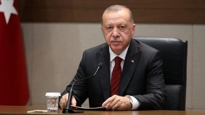 Erdogan: Ορισμένοι από τους δολοφόνους του Khashoggi παραμένουν ατιμώρητοι