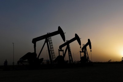 Με πτώση 0,8% έκλεισε το πετρέλαιο – Στα 44,6 δολ. το Brent και τα 41,6 δολ. το WTI