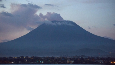 Κονγκό: Εξερράγη το ηφαίστειο Νιραγκόνγκο, ένα από τα πιο ενεργά στον κόσμο