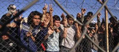 Τούρκοι δουλέμποροι παράτησαν μετανάστες στην επαρχία Αϊντίν, λέγοντάς τους ότι έφτασαν στην Ιταλία