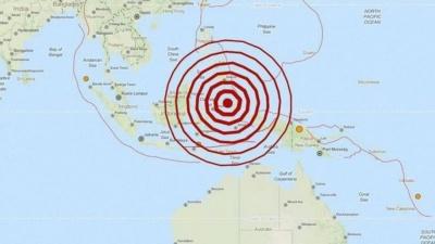 Ινδονησία: Ισχυρός σεισμός 6,4 ρίχτερ στα ανατολικά της χώρας - Δεν υπάρχει φόβος για τσουνάμι