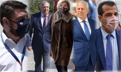 Ναυάγιο ο ανασχηματισμός για τον Κ. Μητσοτάκη - Τα λάθη, οι εμμονές, οι συμβιβασμοί και η φθορά στην εικόνα της κυβέρνησης