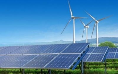 Σε επίπεδα ρεκόρ η παραγωγή ηλιακής ενέργειας στη Γαλλία - Κάλυψε το 10,7% της κατανάλωσης