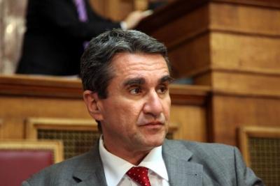 Λοβέρδος: Αρραγές το εθνικό μέτωπο - Δεν υπάρχουν διαφωνίες