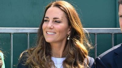 Σε καραντίνα η Kate Middleton - Ήρθε σε επαφή με κρούσμα κορωνοϊού