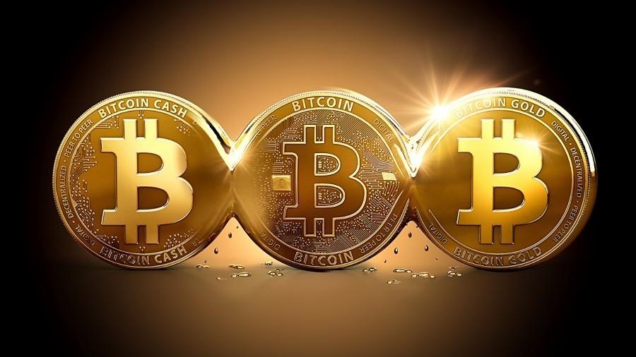 Συνεχίζεται το ξέφρενο ράλι για το bitcoin - Έσπασε το φράγμα των 20 χιλ. δολ.