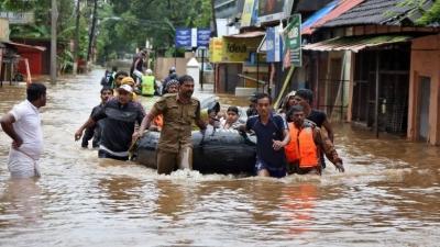 Ινδία: Τουλάχιστον 15 άνθρωποι έχασαν τη ζωή τους σε κατολισθήσεις ύστερα από σφοδρές βροχοπτώσεις