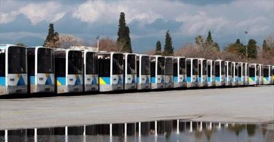 Μετ' εμποδίων οι μετακινήσεις λόγω της 24ωρης απεργίας ΓΣΕΕ – ΑΔΕΔΥ – Κανονικά το μετρό, ΗΣΑΠ
