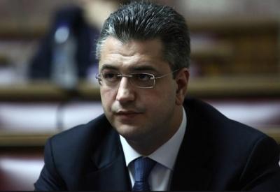 Θεσσαλονίκη: Απαγόρευση της κυκλοφορίας στο Σέιχ Σου, με απόφαση Τζιτζικώστα