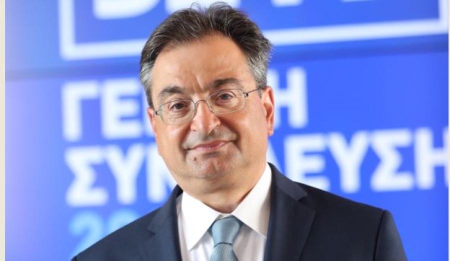 Καραβίας: Τράπεζα του ελληνικού Τουρισμού η Eurobank