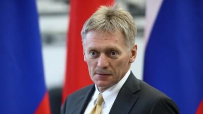 Peskov (Κρεμλίνο): Ο Navalny μπορεί να επιστρέψει όποτε θέλει στη Ρωσία