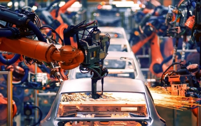 Γαλλία: Η ηλεκτροκίνηση απειλεί 15.000 θέσεις στην αυτοκινητοβιομηχανία – Ενισχύσεις 50 εκατ. ευρώ