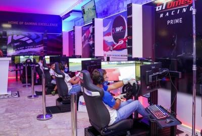 World Pro Racing: Επένδυσε 300.000 ευρώ σε εγκαταστάσεις για αγώνες προσομοίωσης