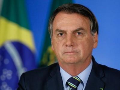 Bolsonaro: Το εμβόλιο της Pfizer μπορεί να μετατρέψει τους ανθρώπους σε... κροκόδειλους