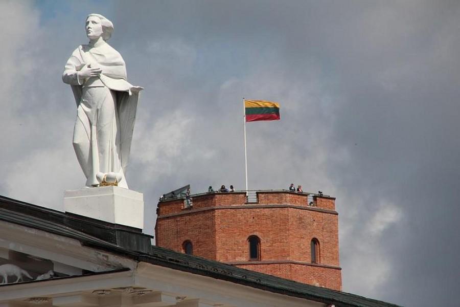 Η Λιθουανία παρατείνει το lockdown ως τις 17 Δεκεμβρίου 2020