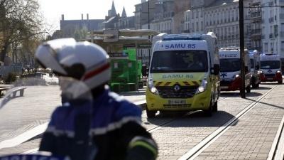 Γαλλία: Επίθεση με μαχαίρι εν μέσω πανδημίας – Δύο νεκροί
