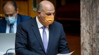 Τσιάρας: Ο ΣΥΡΙΖΑ Προσβάλλει τους δικαστικούς λειτουργούς