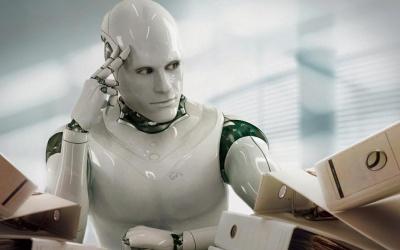 Η τεχνητή νοημοσύνη το μέλλον για την ανάπτυξη των τεχνολογικών εταιρειών