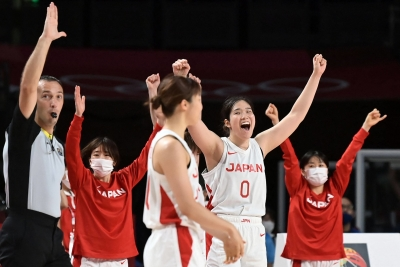 Μπάσκετ γυναικών: ΗΠΑ - Ιαπωνία στον μεγάλο τελικό!
