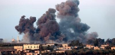 Συρία: Συνεχείς και αδιάλειπτες οι παραβιάσεις της εκεχειρίας από Ρωσία και Τουρκία