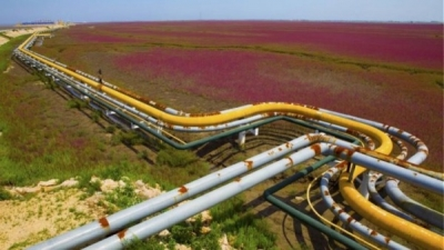 ΥΠΕΝ: Ξεκινά η κατασκευή δικτύων διανομής φυσικού αερίου στη Φλώρινα