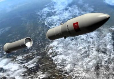 Η Τουρκία σχεδιάζει να στείλει διαστημικό όχημα στη Σελήνη έως το 2030