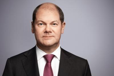 Scholz: H Γερμανία θα στηρίξει τη Γαλλία στις μεταρρυθμίσεις για να διασφαλίσει ότι το ευρώ είναι σταθερό