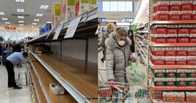 Nielsen: Εντυπωσιακή η αλλαγή των τάσεων του λιανεμπορίου, λόγω της εξάπλωσης του κορωνοϊού