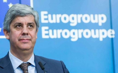 Centeno: Δεν είναι ώρα για κόκκινες γραμμές, αναγκαία η κοινή έκδοση χρέους