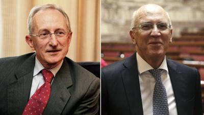 Λόγω Καλογρίτσα εκτός ο Τσάδαρης από την Attica bank ζητάει 500 χιλ αποζημίωση – Ο Ρουμελιώτης παραμένει Πρόεδρος
