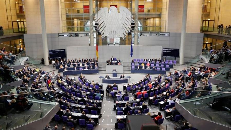 Γερμανία εκλογές 2001: Τι προβλέπει το εκλογικό σύστημα για το σχηματισμό κυβέρνησης