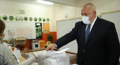 Βουλευτικές εκλογές εν μέσω Covid στη Βουλγαρία – Φαβορί ο Borissov με ποσοστό 28%