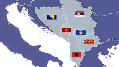 Η στρατηγική της ΕΕ για τα Βαλκάνια χάνει την τοπική υποστήριξη - Ποιός ο ρόλος της πανδημίας