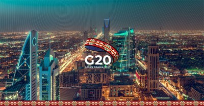 Σαουδική Αραβία: Μέσω διαδικτύου θα πραγματοποιηθεί η σύνοδος της  G20 τον Νοέμβριο του 2020