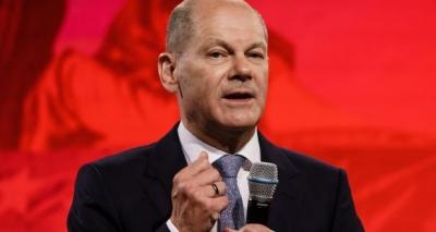 Scholz (ΥΠΟΙΚ – SPD): Επιστροφή στη δημοσιονομική πειθαρχία για Γερμανία και Ευρώπη