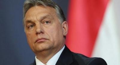 Orban (Ουγγαρία): Έχω μόνο άσχημα νέα, οι επόμενες δύο εβδομάδες θα είναι οι δυσκολότερες της πανδημίας