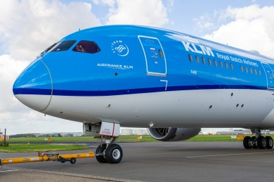Η KLM ακύρωσε 56 πτήσεις, λόγω στάσης εργασίας του προσωπικού εδάφους