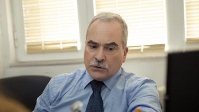 Λαζανάς (λοιμωξιολόγος): Πρόσθετα μέτρα στη Βόρεια Ελλάδα εάν η κατάσταση φτάσει στο απροχώρητο