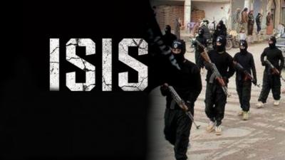 Ισλαμικό Κράτος: Ακόμη και χωρίς χαλιφάτο, οι φιλοδοξίες της τζιχαντιστικής οργάνωσης παραμένουν ίδιες